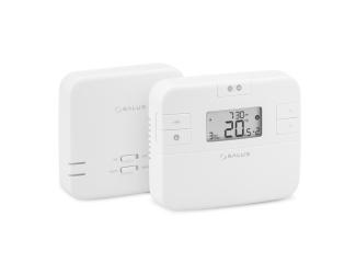 Salus bezdrátový programovatelný termostat RT510RF