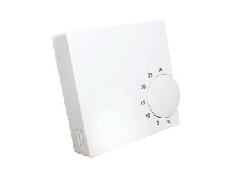 Salus elektronický manuální termostat RT10 230V