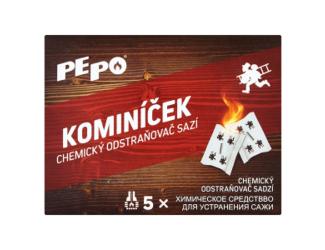 PE PO kominíček (5ks/kra) 14g