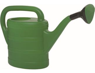 Konev 5 l Retro zelená plast