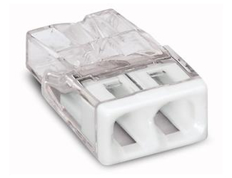 Svorka WAGO Compact 2273-202 2x2,5