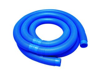 """Bazénová hadice 6/4"""" 38mm modrá"""
