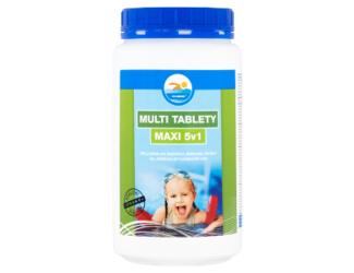 Probazen multi tablety 5v1 1kg