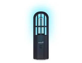 UV lampa Perenio Mini Indigo - černá