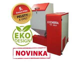 ENBRA kotel TP-EKO 32 9,6-32kW