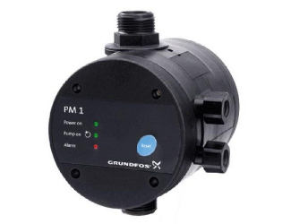 GRUNDFOS tlaková řídící jednotka PM1
