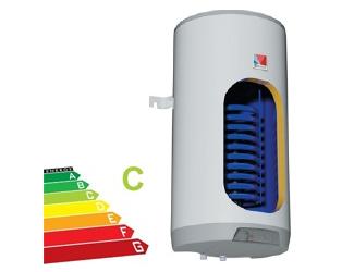 DRAŽICE OKC 160 2kW ohřívač vody kombinovaný svislý