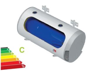 DRAŽICE OKCV 200 P 2kW ohřívač vody kombinovaný vodorovný