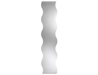 Zrcadlo Jolly 150x30 vlnka