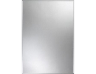Zrcadlo Crystal 60x45 obdélník s fazetou