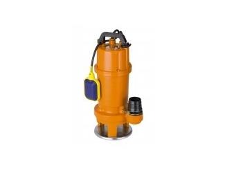 AQUACUP SHREDD 1100 QG ponorné kalové čerpadlo