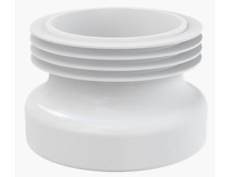 ALCA PLAST A99 wc manžeta přímá