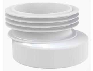 ALCA PLAST A990 wc manžeta excentrická