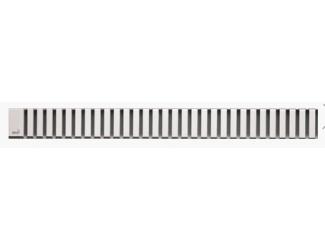 ALCA PLAST LINE 750 L rošt pro podlahový žlab