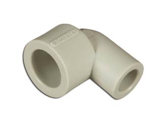 FV-PLAST PPR koleno vnitřní/vnější 90°