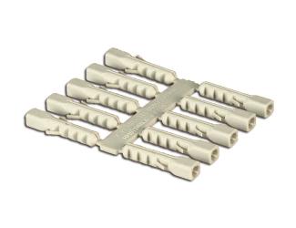 FV-PLAST hmoždinka hranatá 8 (10ks v balení) AA982006000