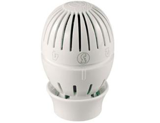 GIACOMINI R470 termostatická hlavice