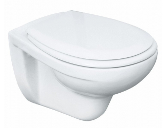 WC mísa závěsná sella