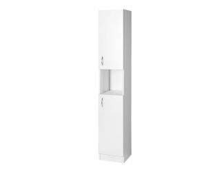 SAPHO Simplex Eco vysoká skříňka 30x180x30cm