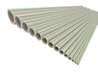 FV-PLAST PP-RCT UNI trubka 20 x 2,3
