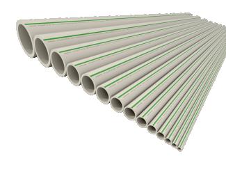 FV-PLAST PP-RCT UNI trubka 40 x 3,7