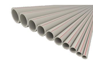 FV-PLAST PP-RCT HOT trubka 40 x 5,5