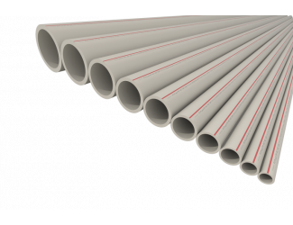FV-PLAST PP-RCT HOT trubka 63 x 8,6