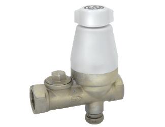 """Pojistný ventil k bojleru 1/2"""" TE-1847"""