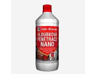 Hloubková penetrace NANO 1L
