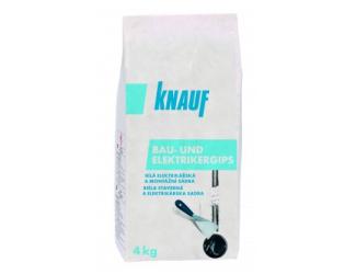 KNAUF sádra 1,5 Kg