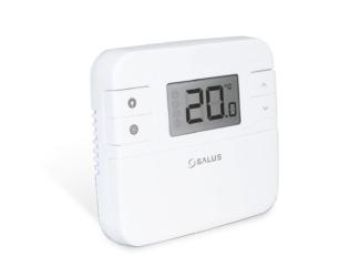 Salus digitální manuální termostat RT310