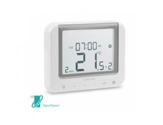 Salus mechanický manuální termostat RT520