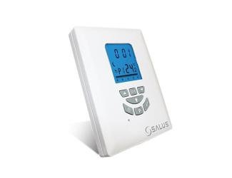 Salus týdenní programovatelný termostat T105